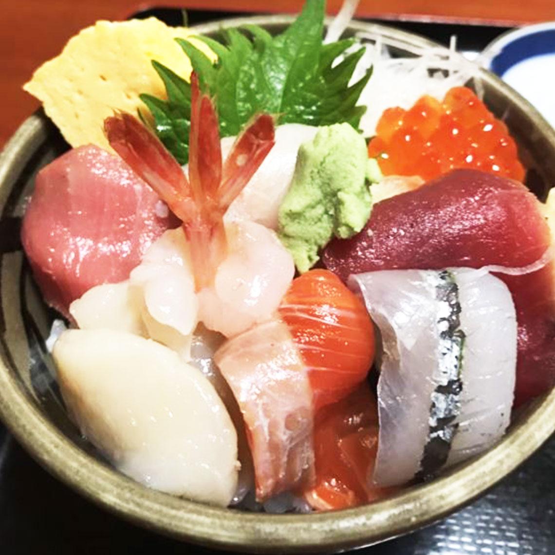日本料理 三松本店